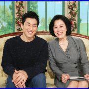 高畑裕太と淳子