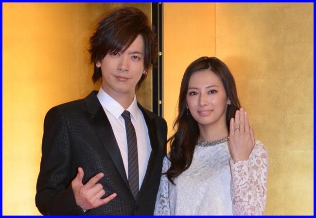 DAIGOと北川景子夫妻イメージ爆上げ!その理由とは?