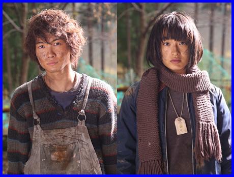 映画「太陽」の神木隆之介と他主要キャストの関係がアレな件