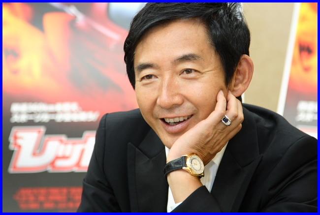 2016都知事選に石田純一が出馬?家族が反対するかもしれない理由