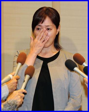 高島礼子と高知東生、おしどり夫婦ってのは仮面だった?覚せい剤が導く離婚への道