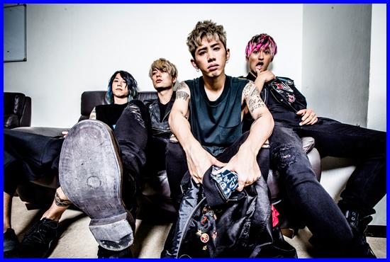 ONE OK ROCK(ワンオクロック) タカと他メンバーの仲が神?