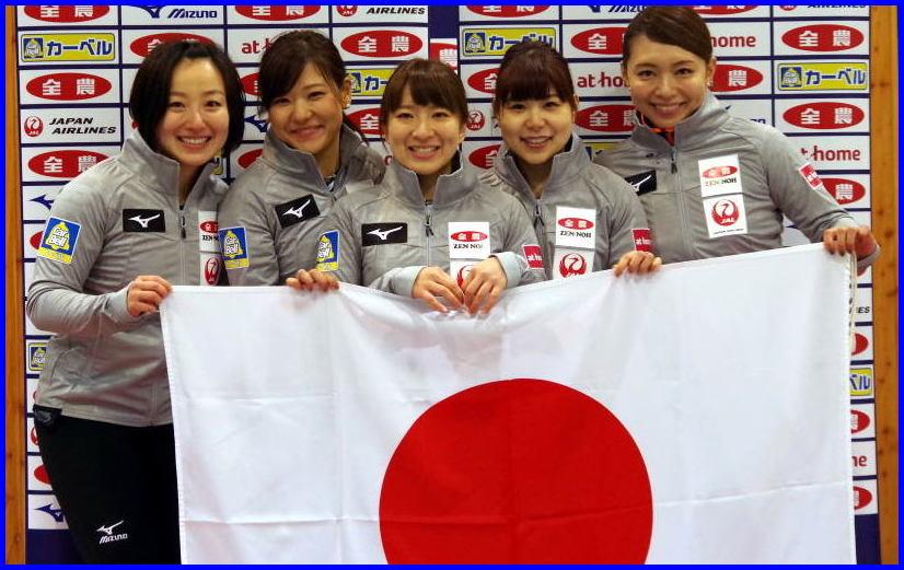 女子カーリング日本代表(カー娘)藤澤五月と他メンバーの仲良し度が「そだねー」な件